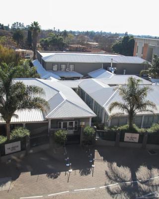 The Aviator Hotel OR Tambo