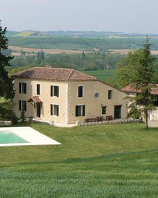 Domaine Gajolles