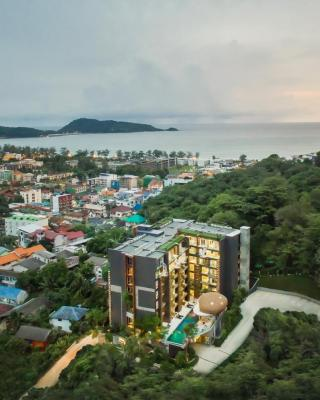 Emerald Terrace Condo Phuket