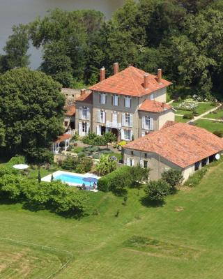 Chateau de Lahitte