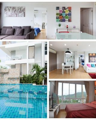 Plus Condominium 2 by TA