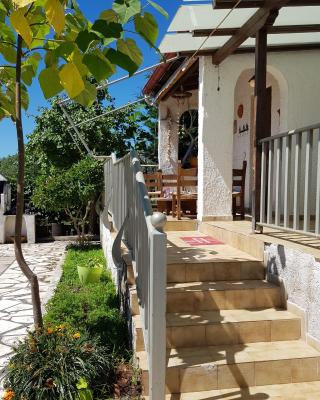 Front Sea Villa