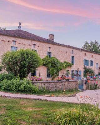 Moulin de Saint Avit