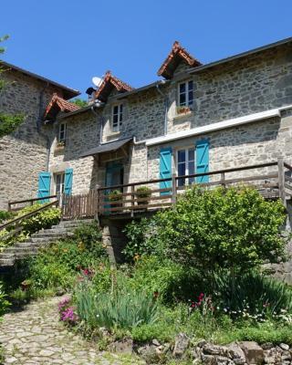 Domaine Les Teuillères