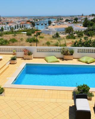 Tavira Terrace