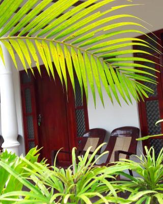 Richwin Villa Dambulla