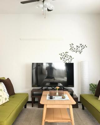 EX Itoman Apartment 803