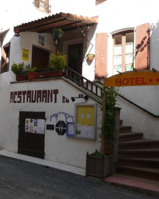 Hôtel Restaurant du Pont Vieux