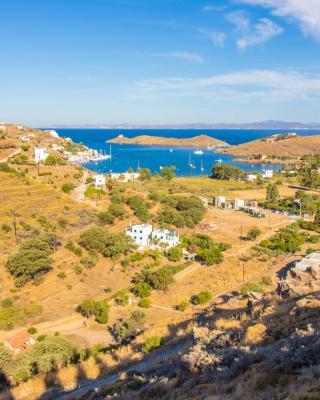 Prodicus Cycladic Home