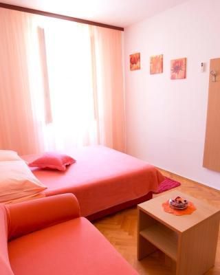 Apartment and Room Daria