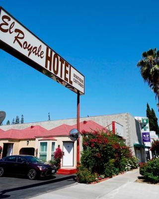El Royale Hotel - Near Universal Studios Hollywood
