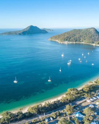 Shoal Bay Holiday Park