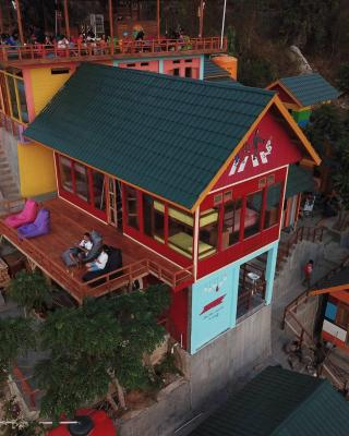 One Tree Hill Hostel