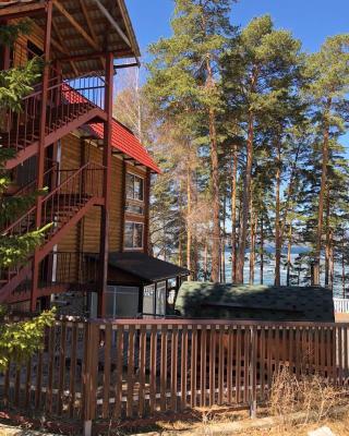 Turgoyak apartments