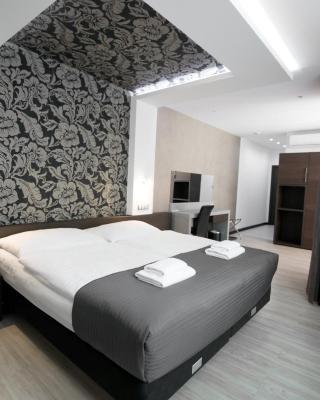 Hotel U Kostela s.r.o.