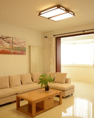 Longmen Apartment