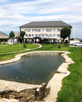 Health Resort Sotnik