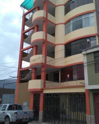 Apartamento en Cusco