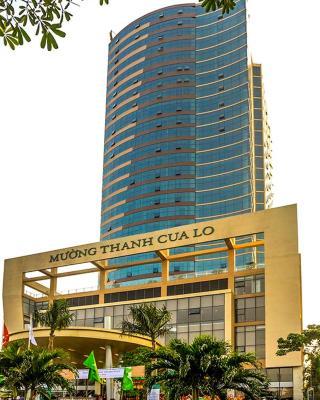 Căn hộ khách sạn Mường Thanh Cửa Lò