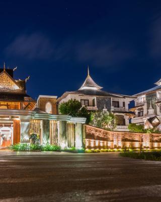 Shinnabhura Historic Boutique Hotel