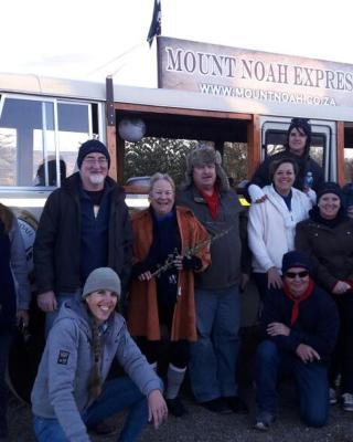 Mount Noah Lodge