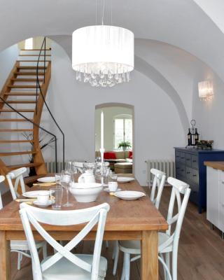 Ubytování v Renesančním domě