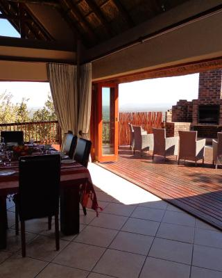 Klipspringer View Lodge
