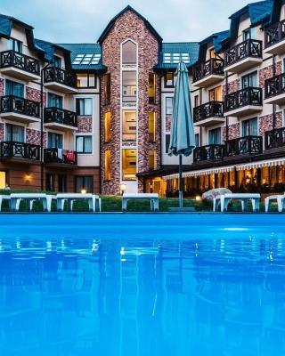Hotel&Restaurant Premium Club