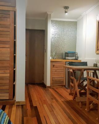 Apartamento Tuto Bellavista