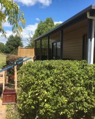 Minffordd Cottage