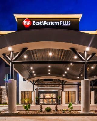 Best Western Plus Ruston Hotel