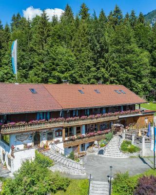 Gröbl-Alm Haus zur schönen Aussicht
