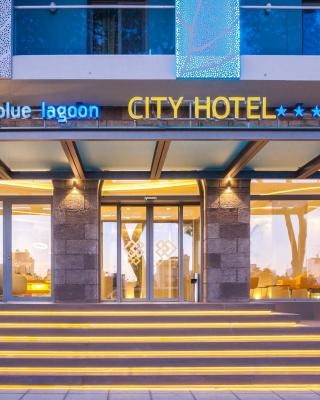 Blue Lagoon City Hotel