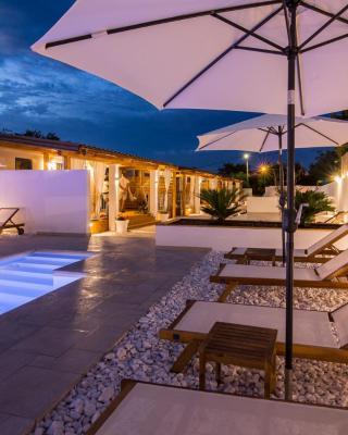 CaLu Villas Resort