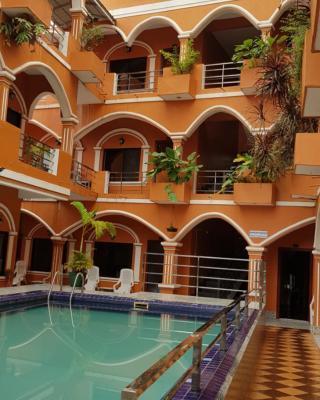 Apex Koh Kong Hotel