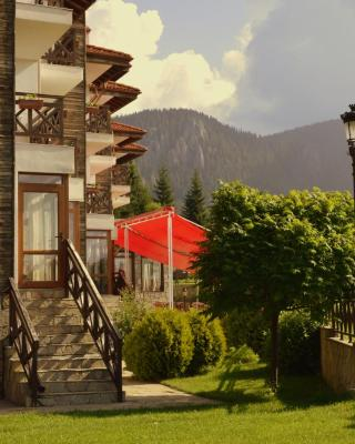 Northstar Ski Apartment in Mountain Lake Hotel