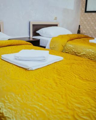 Premium Hostel OLIMP