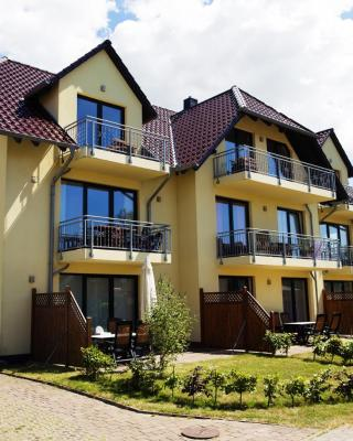 Villa Boddenblick