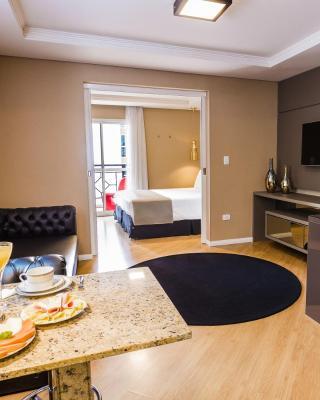 Hotel e Flat Valentini Di Lucca