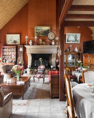 Chez Marie et Jean François