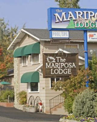 America's Best Value Inn Mariposa Lodge