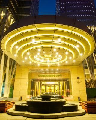 Hebei Grand Apart Hotel VIP Tower Shijiazhuang