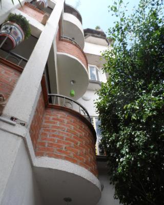 Hotel Internacional Malitsin