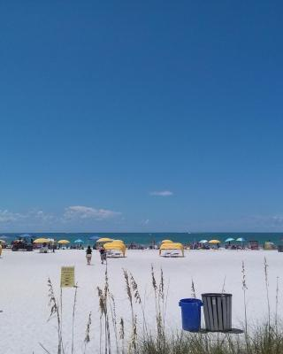 Beach Vacation Get-Away