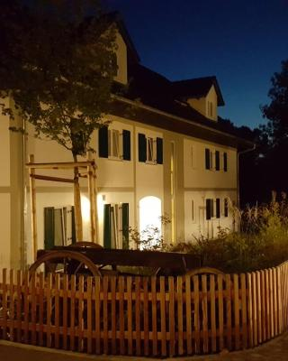 Urlaub in Andechs Appartements