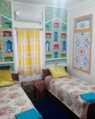Al Hilol Guesthouse
