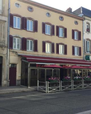 Brasserie-Hotel l'Eden