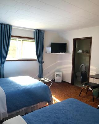 The Coach House Motel