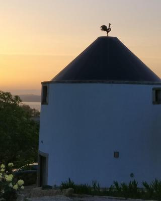 Olá Belém! Cozy Windmill, Stunning views to Lisboa