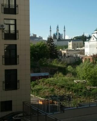 Best Holiday in Kazan center